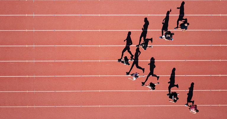 track race